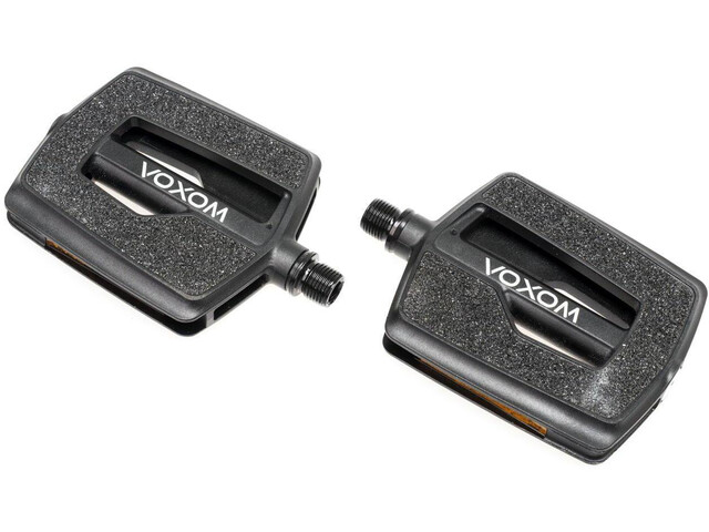 Voxom Touring Pe2 Pedale schwarz